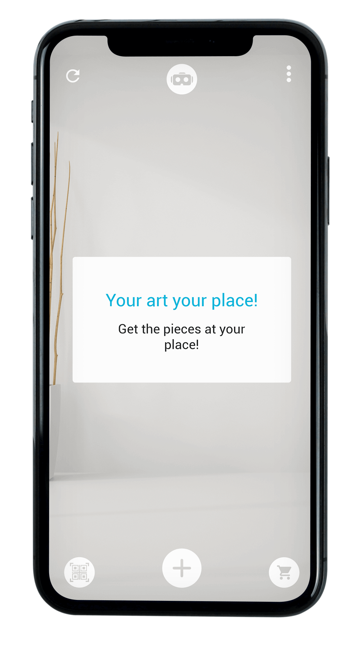 Marketplace Mobile